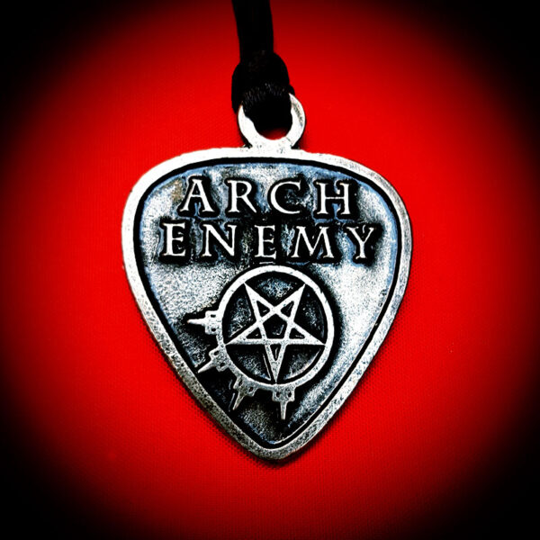 Arch Enemy Kolye